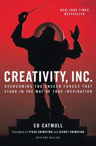 http://www.bookdepository.com/Creativity-Inc-Ed-Catmull/9780593070109/?a_aid=jbblkh