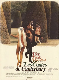 The canterbury Tales 1972 I Racconti di