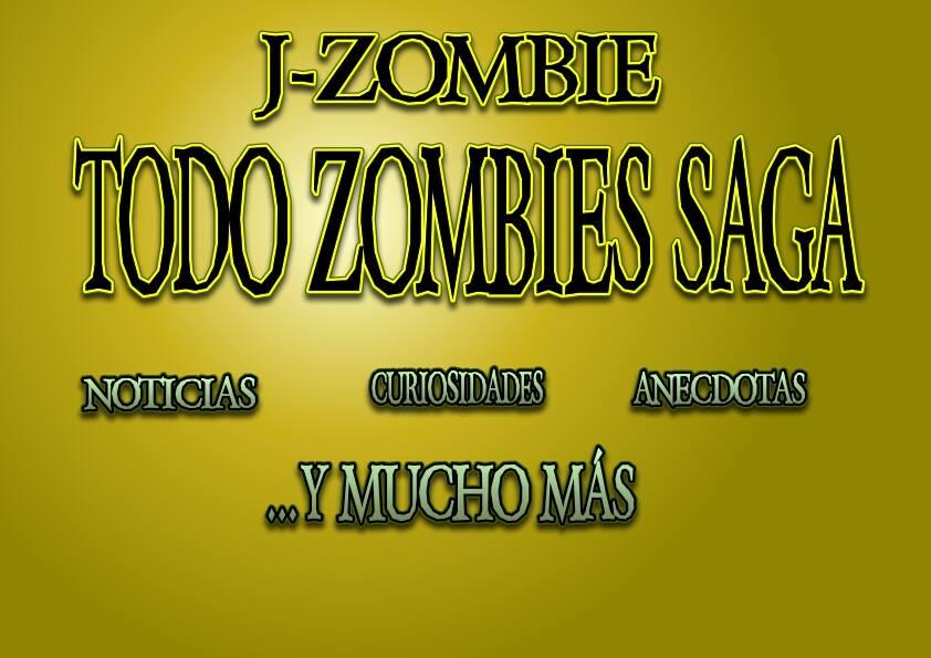 Todo Zombies saga