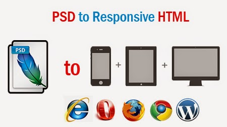Enjoy the Benefits of Converting PSD to HTML5 | ClapCreative