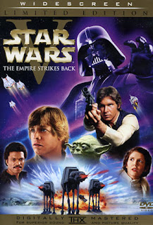 Star Wars V – O Império Contra-ataca – HD 720p