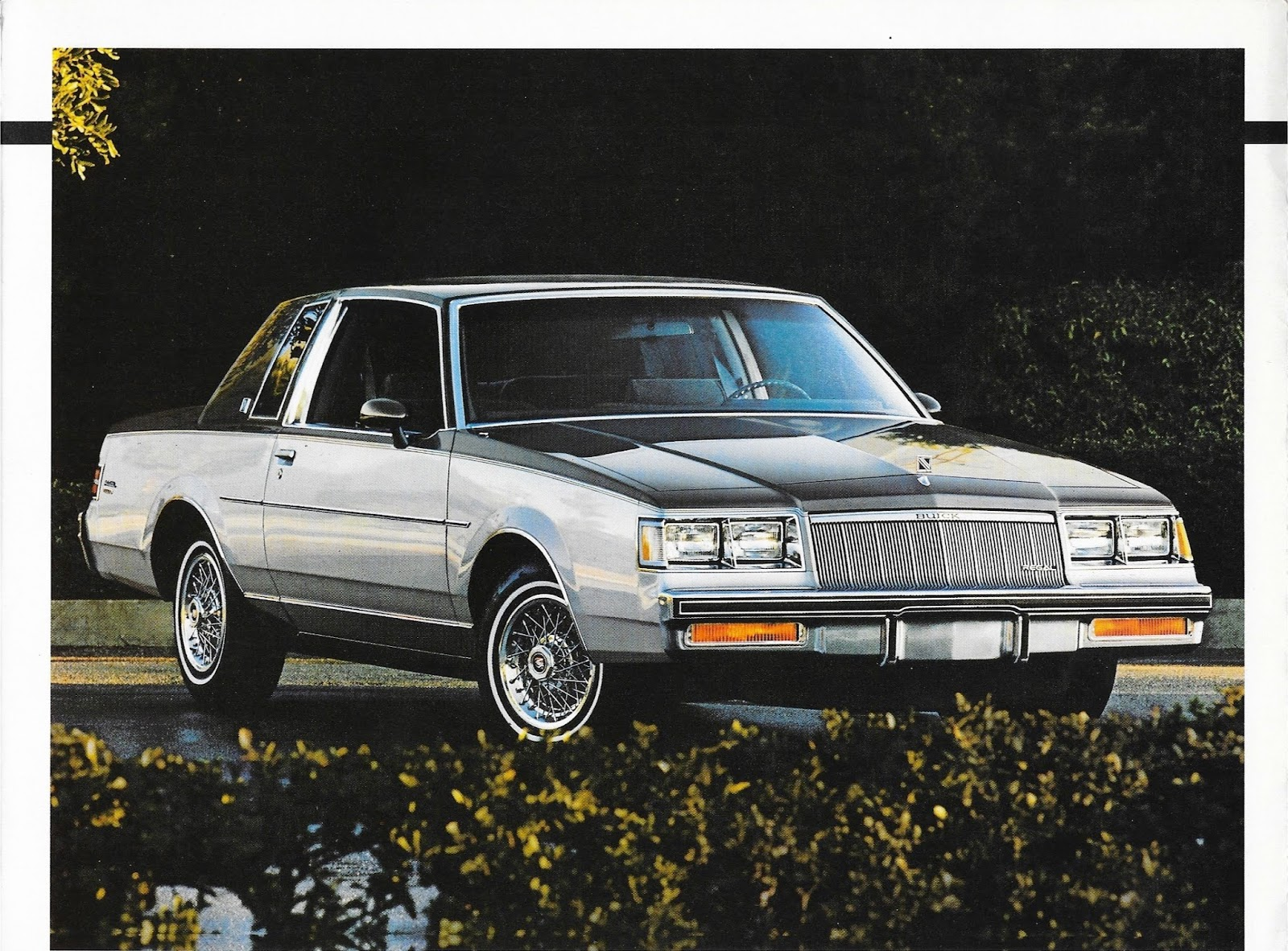 2 129 buick regal limited models were sold in canada during the 1986 model year the limited was the most popular seller in the regal series