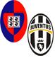 Cagliari Calcio - Juventus Turin
