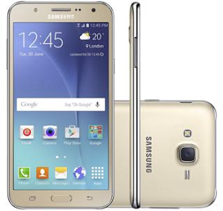 Harga HP Samsung Gaaxy J7 2016 terbaru