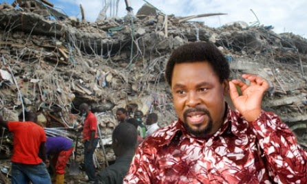 300 south africans trapped tb joshua church