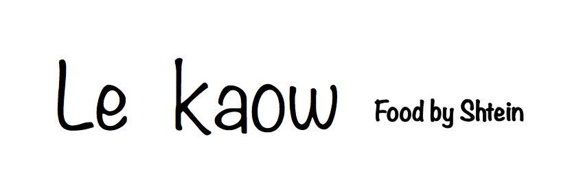 Le Kaow
