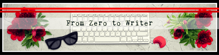 from Zero to Writer