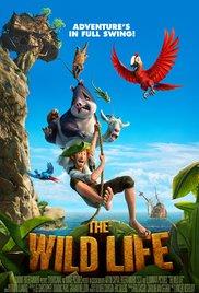 Robinson Crusoe - Watch The Wild Life Online Free 2016 Putlocker