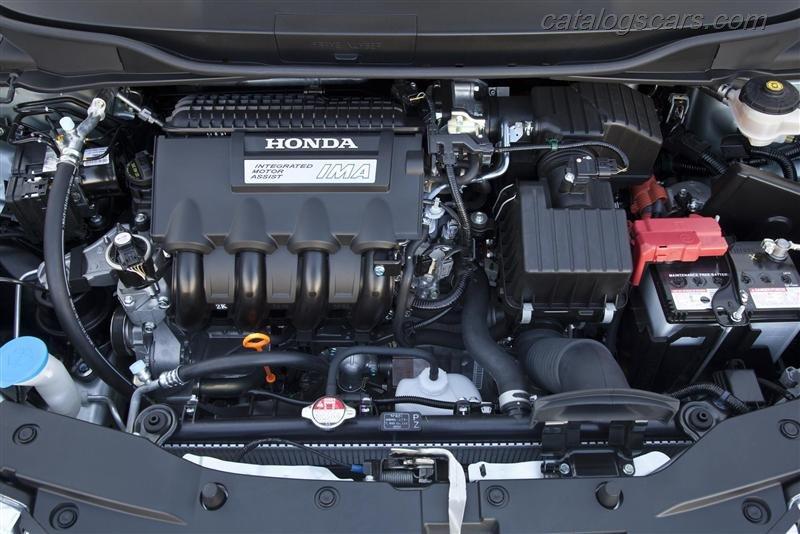 صور سيارة هوندا انسايت 2015 - اجمل خلفيات صور عربية هوندا انسايت 2015 - Honda Insight Photos Honda-Insight-2012-30.jpg