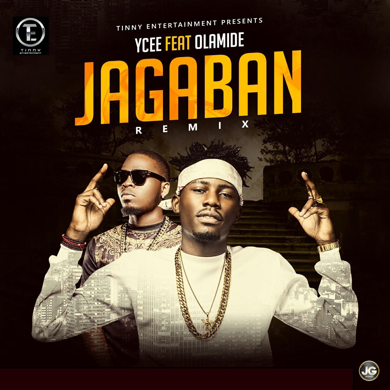 Free Beat YCee Jagaban Instrumental KokoVibes
