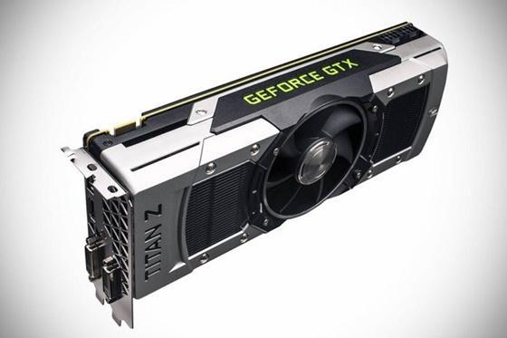 Placa de vídeo GTX Titan X é muito boa para PC gamer