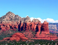 Best US Honeymoon Destinations - Sedona, Arizona