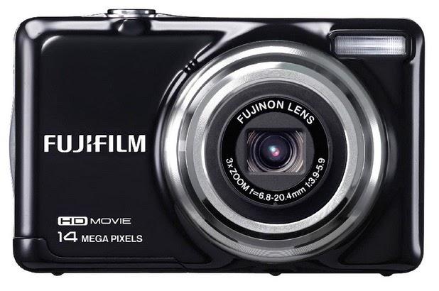 Harga Fujifilm FinePix JV500