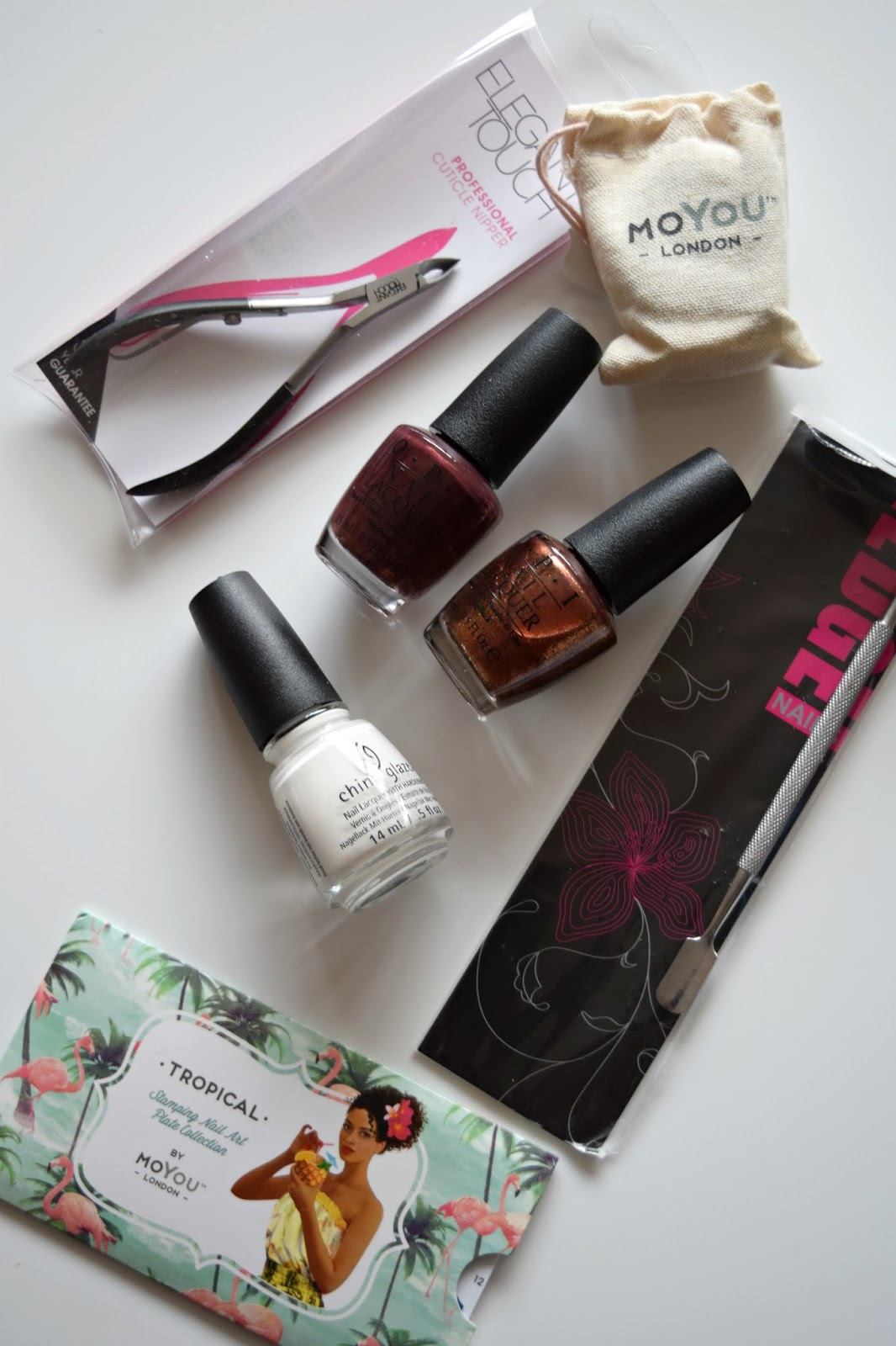 Nail Polish Clearance Uk- HireAbility