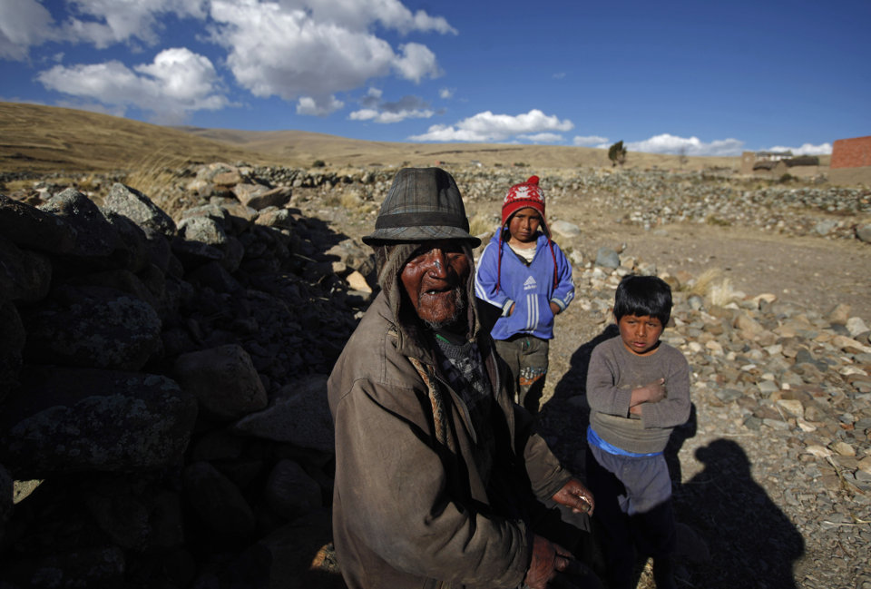 Healthy Longevity Tips: How To Live Long Like 123 Years Old Bolivian Aymara Herder