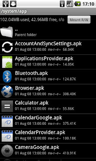download Root Explorer - File Manager for android