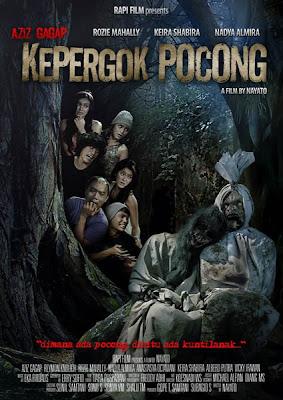 Film Terbaru Kepergok Pocong - Cerita Film Kepergok Pocong