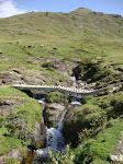 Noucreus, Fossa del Gegant i Torreneules, la ruta dels 7 pics (Vall de Núria)