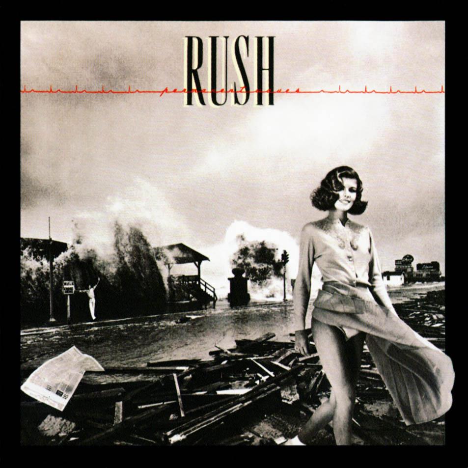 Album artwork rush - Rush album covers ...