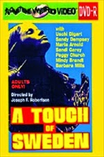 A Touch of Sweden (1971)