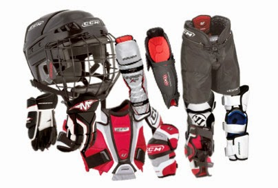 Big Bear Hockey Is The Cost Of Youth Hockey Equipment Too Expensive