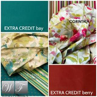 new spring 2014 fabrics, Wesco Fabrics