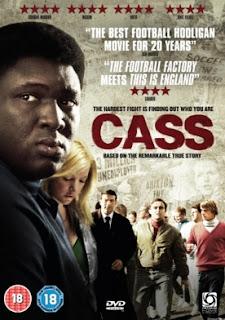 A História de Cass Dublado
