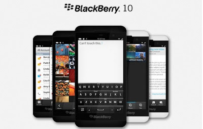 BlackBerry Terbaru 2013