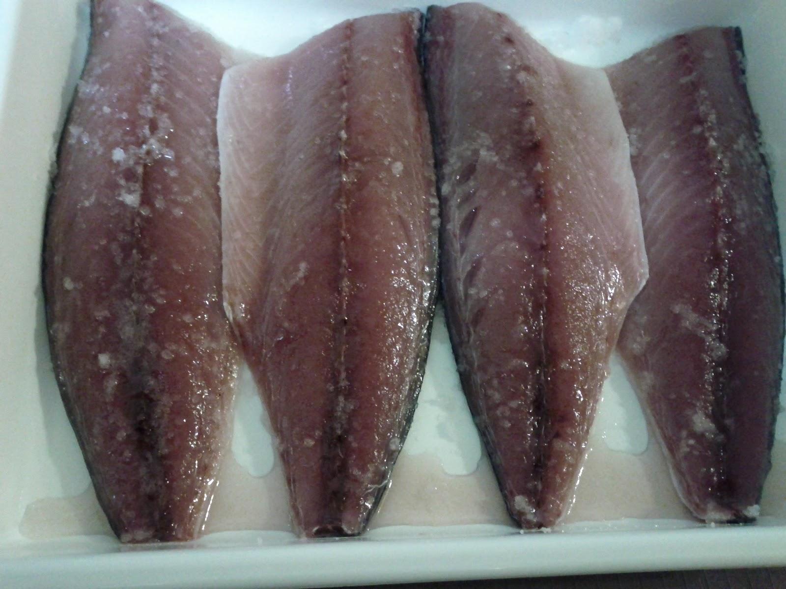 角 場 魚類 流山
