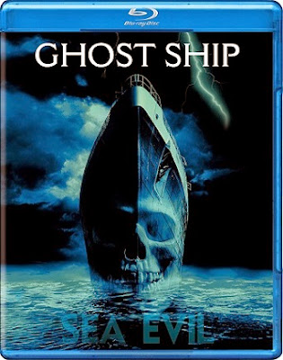 Ghost Ship (2002) BRRip 480p Dual Audio Hindi Dubbed 300MB