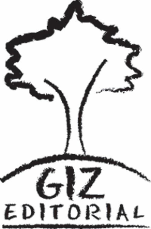 [Parceria] Giz Editorial