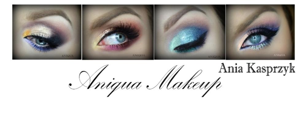 Aniqua Makeup
