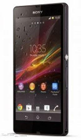 Sony, Sony Xperia, Sony Xperia Z LTE C6603