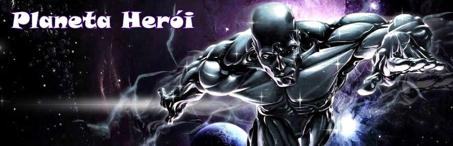 Planeta Herói