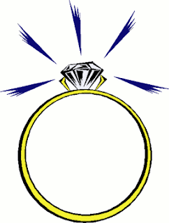 Wedding Rings Animation 2012