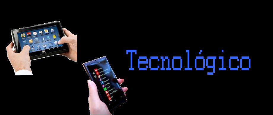 Garoto Tecnológico