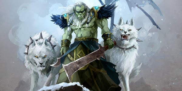 Клан Северного Волка
