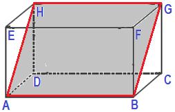 Diagonal Bidang Ruang Dan Bidang Diagonal Balok