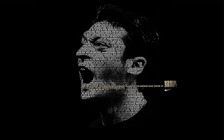 Mesut Ozil Wallpaper 2011 1