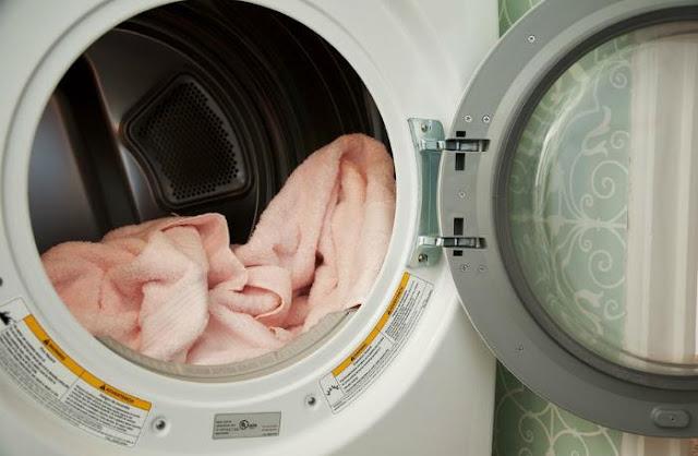 8 sai lầm giặt sấy làm hỏng quần áo