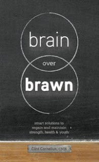 Sopphey Says: Brain Over Brawn