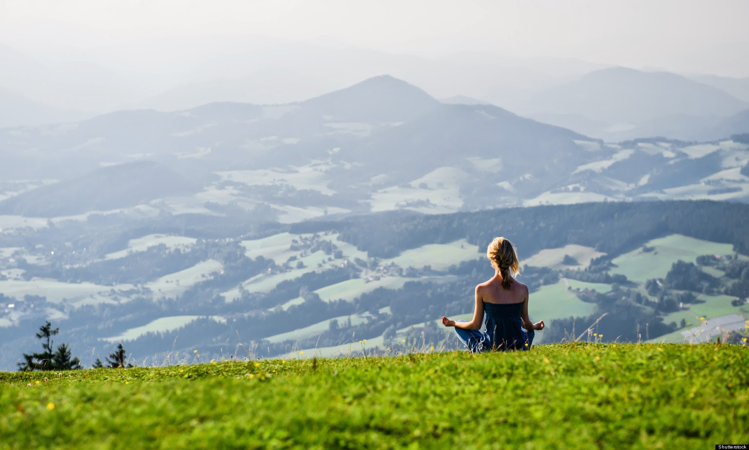 Meditation Info