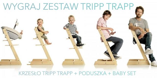 Wygraj zestaw Tripp Trap 29.02 :)