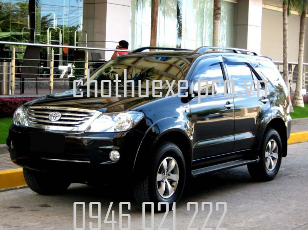 Cho thuê xe ở tại Quảng Bình