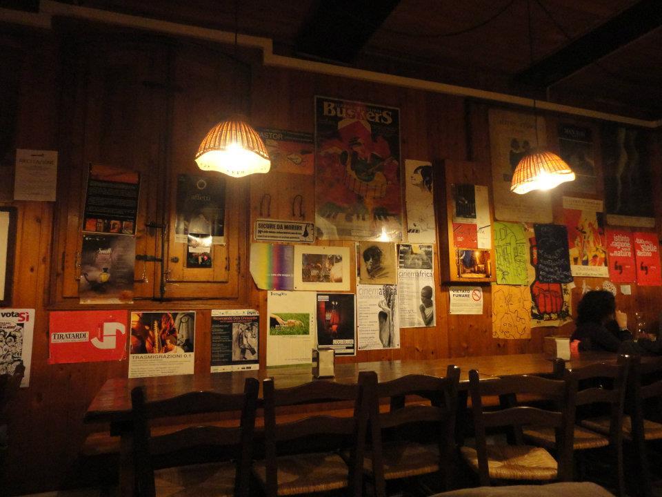 osteria del barattolo bologna meat - photo#15