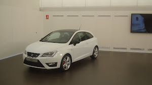 Nuova Seat Cupra: la sportiva che piace
