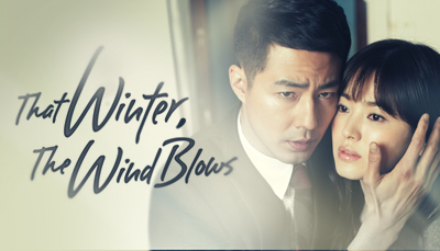 To Knit or Not to Knit: That Winter the Wind Blows Ep. 1-3