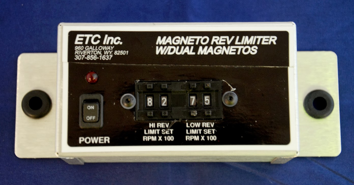 Etc Rev Limiters Dual Range Limiter 12 Volt With Magnetos Mallory Ignition Wiring Diagram Magneto