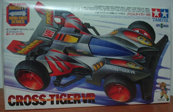 CROSS TIGER VR 65K