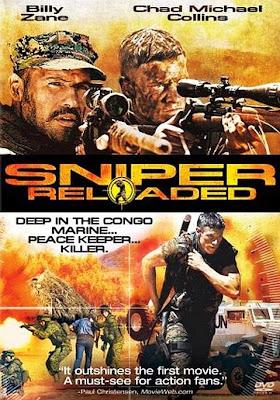 Regarder le film Sniper: Reloaded ( 2011 ) en streaming gratuitement